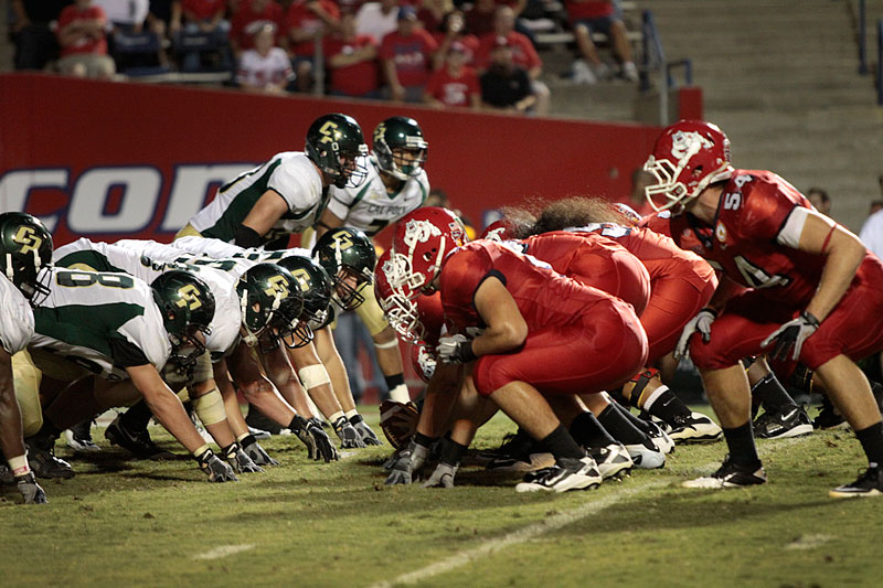 when does cal poly send acceptance letters football vs cal poly 10 2 10 the collegian 25620 | 1002 footballvcalpolyweir176