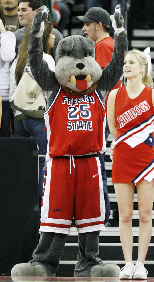 Mascot Makeover Spoils Traditions The Collegian