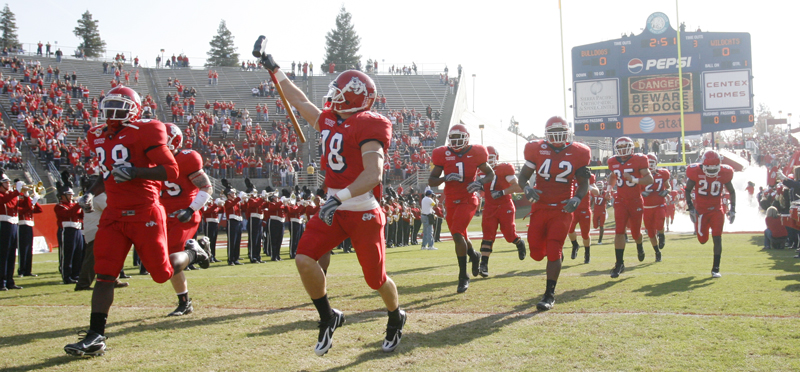 Fresno State Football Humanitarian Bowl Preview