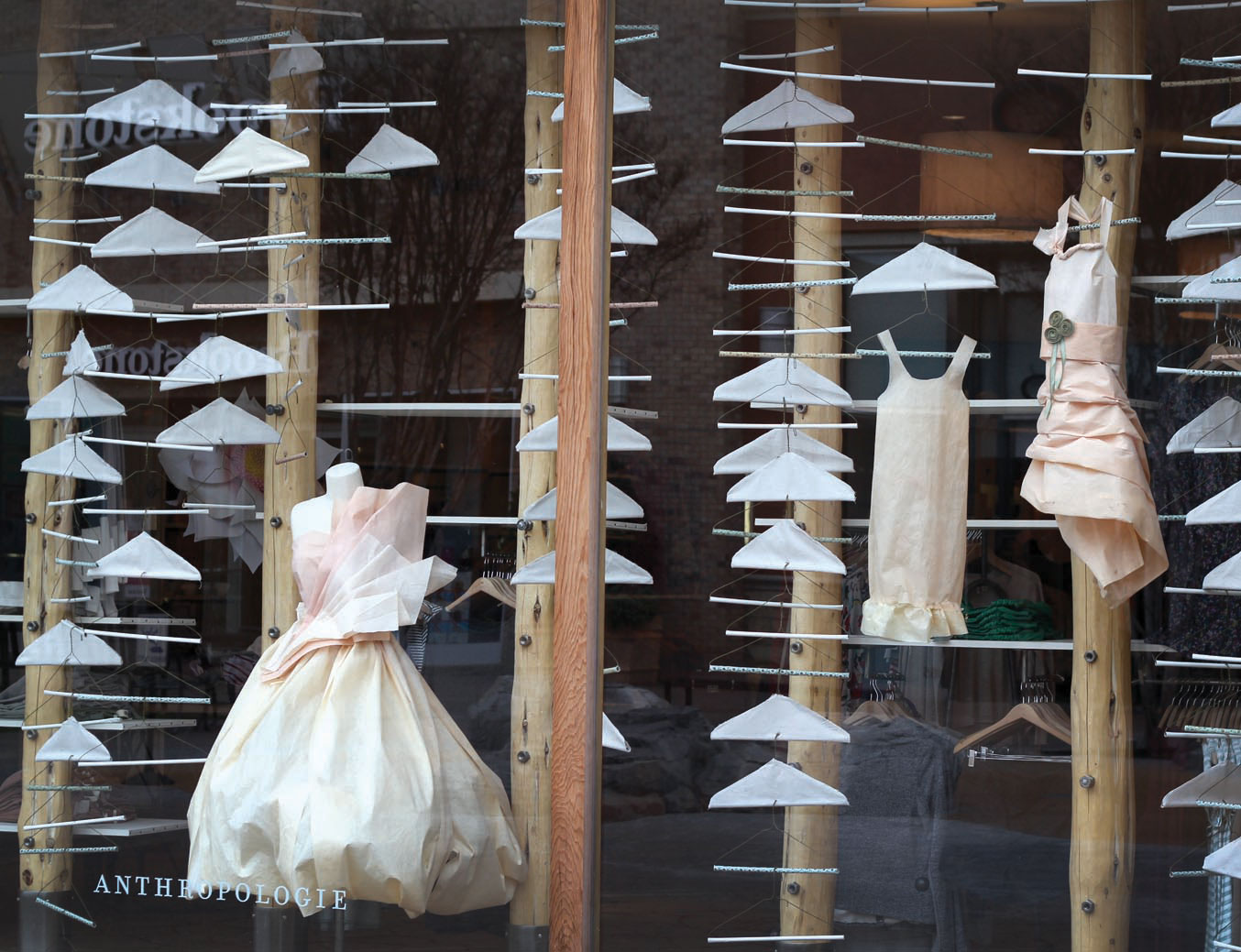 0803844b2798 Anthropologie proves secretive about newly released wedding dress collection