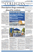 Collegian October 26th, 2011