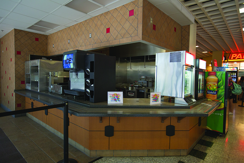 chick fil a closure leaves empty nest the collegian