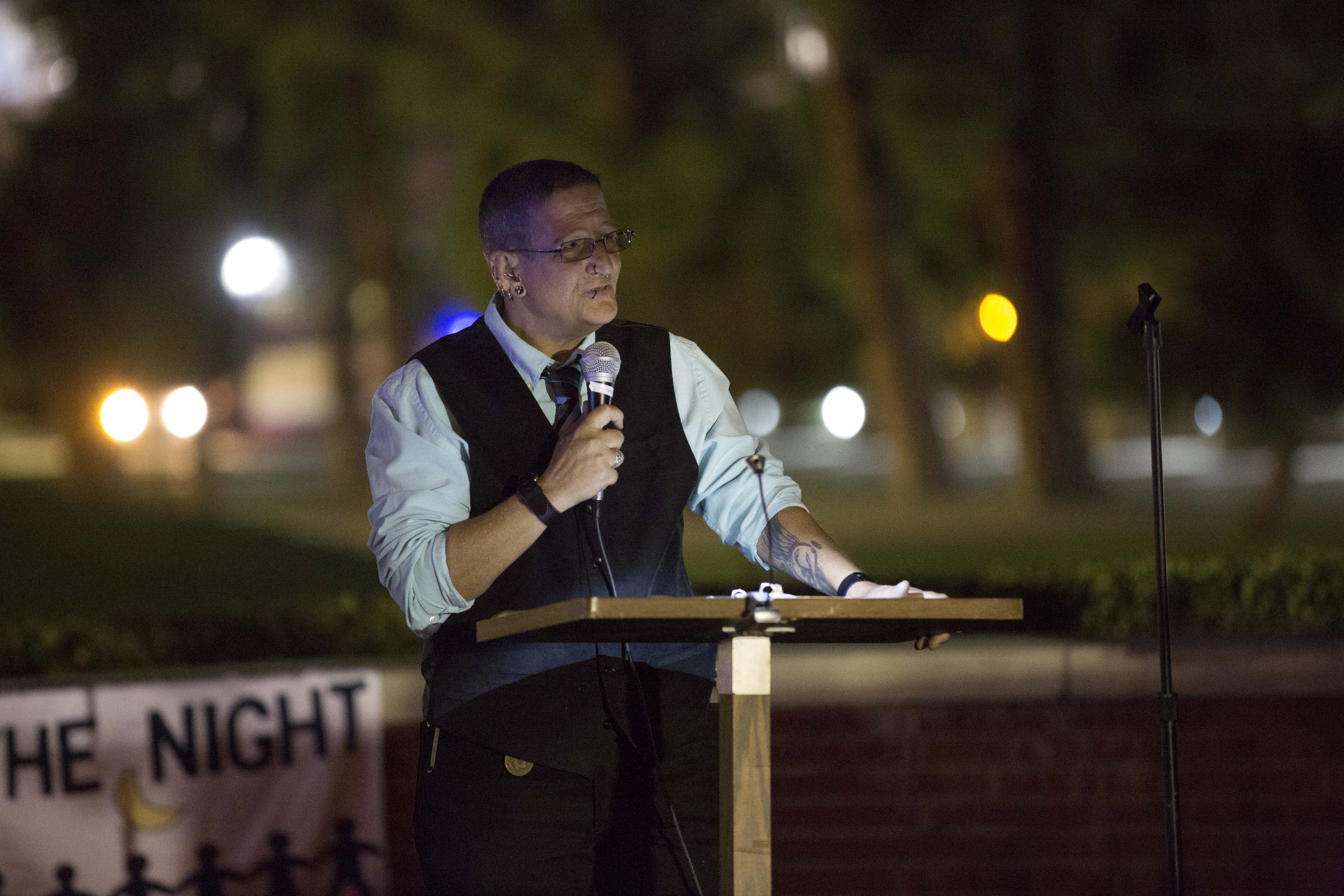 7f30c66765a Take Back The Night - The Collegian
