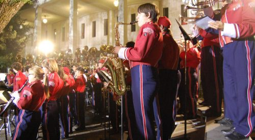 Fresno State's 'Band Spectacular' returns this fall. Here's ticket information article thumbnail