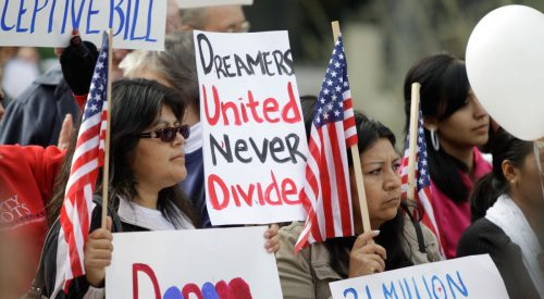 DREAM Act rally gallery article thumbnail mt-3
