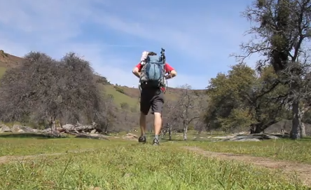 Active Fresno: Hiking McKenzie Table Preserve article thumbnail mt-2