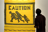 Undocumented Borderlands Opening Reception at Conley Art Gallery article thumbnail mt-3