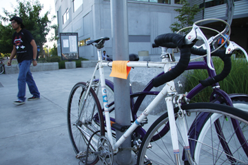Concerns over bicycle racks to be addressed article thumbnail mt-3