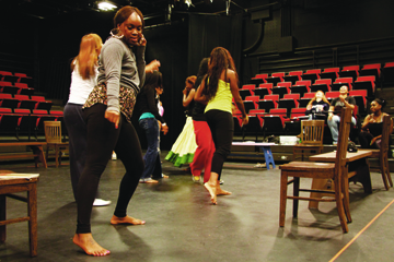 African-American theatre puts on classic play article thumbnail mt-2