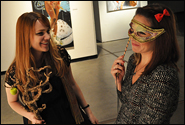 Kristina Störk Graduate Art Show Opening Reception [gallery] article thumbnail mt-3