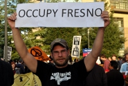 'Occupy Fresno' Protest in Downtown Fresno [gallery] article thumbnail mt-3
