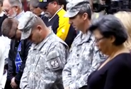 Veterans Day Commemoration 2011, Honoring all Veterans article thumbnail mt-3