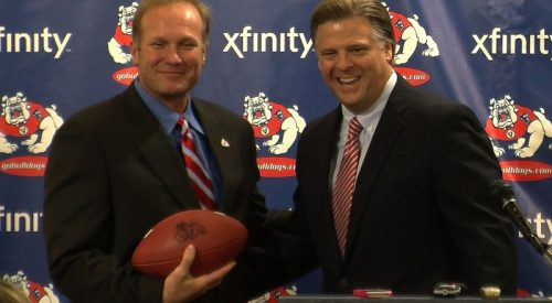 Fresno State hires new head coach article thumbnail mt-3