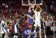 Men's basketball vs. Utah State [video] article thumbnail mt-3