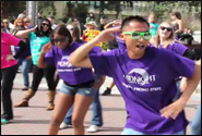 Midnight Dance Fusion class surprises campus with flash mob article thumbnail mt-3