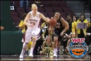 Women's WAC Tournament vs. Idaho [video] article thumbnail mt-3