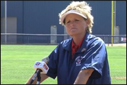 Head Softball Coach Margie Wright announces retirement article thumbnail mt-3