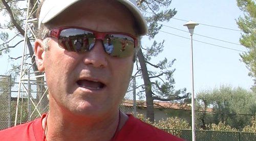 Coach DeRuyter preaches defense article thumbnail mt-3