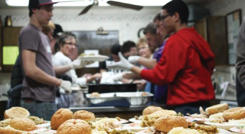 Thanksgiving at Fresno State is its own adventure, students say article thumbnail mt-3