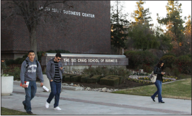 Fresno State to Break Ground on 'Executive Classrooms' in University Business Center article thumbnail mt-3