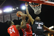 M. Hoops: 'Dogs vs. San Diego State [gallery] article thumbnail mt-3