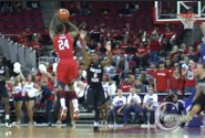 M. Hoops: 'Dogs nearly upset Aztecs 65-62 [video] article thumbnail mt-3