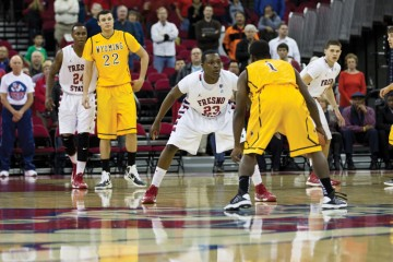 Men's Basketball: 'Dogs resume conference play at Air Force article thumbnail mt-3