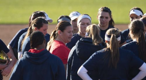 Softball: Young roster met with new beginnings article thumbnail mt-3