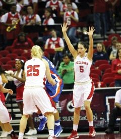 Women's Basketball: MWC-leading 'Dogs host Falcons article thumbnail mt-3
