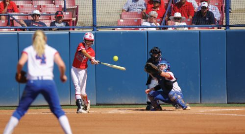 Softball: Ford, 'Dogs ready for season Kick-Off article thumbnail mt-3