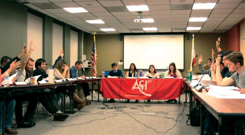 Campus climate survey looks to aid ASI with 'concrete data' article thumbnail mt-3