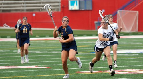 Lacrosse: 'Dogs fall to Cal at home article thumbnail mt-3