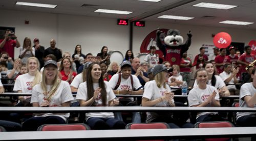 Bulldogs to face second-seeded Cal in first round of NCAA Tournament article thumbnail mt-2