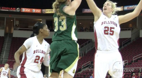 WBB: Bulldogs hold Rams by the horns article thumbnail mt-3