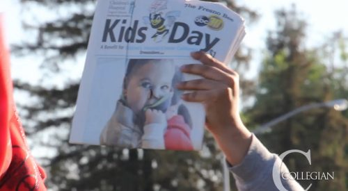 Fresno State Organizations take part in Kids Day article thumbnail mt-3