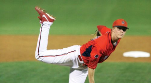 Baseball: Youthful pitchers find progress article thumbnail mt-3