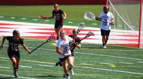 Lacrosse: Seniors to be honored in home finale article thumbnail mt-3