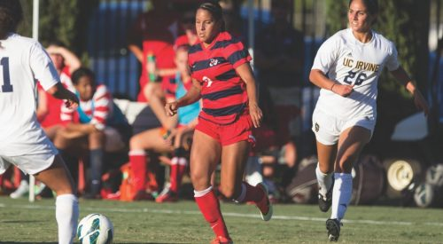 Bulldog women's soccer schedule for fall is out. Here's who they are playing and where article thumbnail mt-3