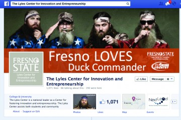 Lyles Center works to bring 'Duck Dynasty' to Fresno article thumbnail mt-3