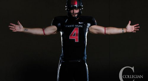 BEHIND THE BLACKOUT: Bulldogs' all-black uniforms start of what appears to be new trend for program article thumbnail mt-3