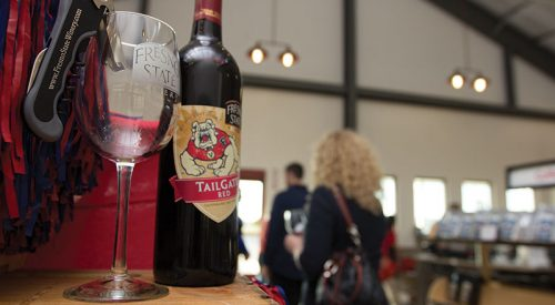 Grapes of awesome: Fresno State Winery releases four new blends, opens Tasting Room article thumbnail mt-3