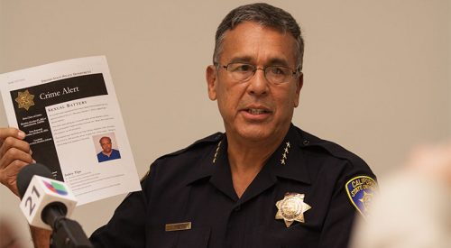 Fresno State Police Chief David Huerta dies at 68 article thumbnail mt-3