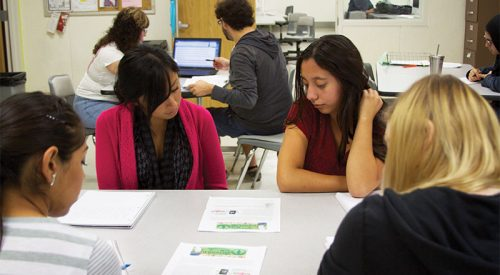 Want to be a peer adviser at Fresno State? Here are the training dates article thumbnail mt-3