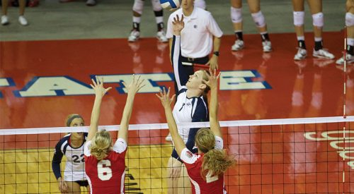 Volleyball: Wild fuels Bulldogs' five-set comeback win over New Mexico article thumbnail mt-3