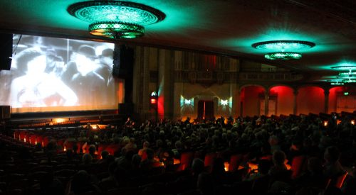 'Return of Silent Movies to Warnors Theatre' article thumbnail mt-3