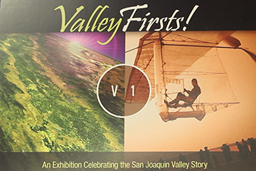 Valley Firsts exhibition at Fresno State article thumbnail mt-3