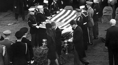 Kennedy's legacy discussed on eve of 50th anniversary of death article thumbnail mt-3