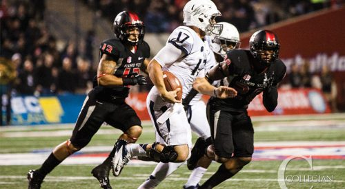 KEEPING CALM: Fresno State defense hopes to regain composure with MW title on line article thumbnail mt-3