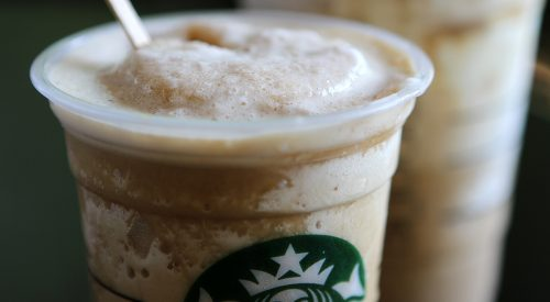 Fall in summer: Starbucks releases Pumpkin Spice Latte early article thumbnail mt-2