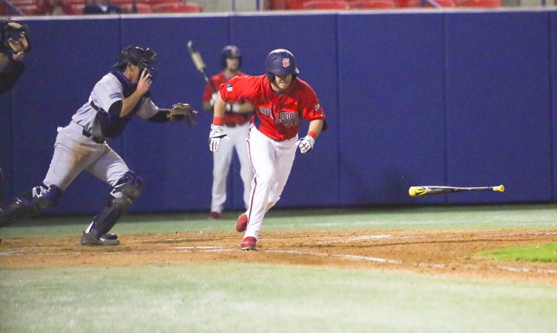 Baseball: The SEC comes to town - The Collegian
